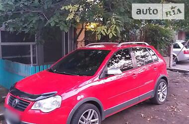 Цены Volkswagen Cross Polo Бензин
