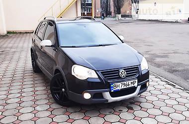 Ціни Volkswagen Cross Polo Бензин