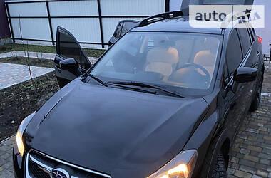 Ціни Subaru Crosstrek Бензин