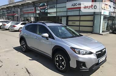 Цены Subaru Crosstrek Бензин