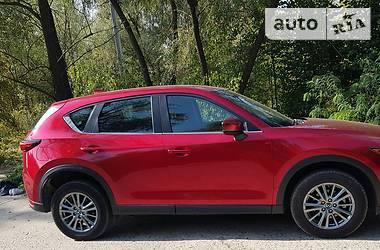 Цены Mazda CX-5 Бензин