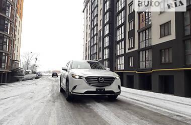 Ціни Mazda CX-9 Бензин