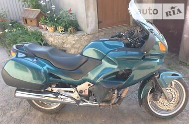Цены Honda Deauville 650 Бензин