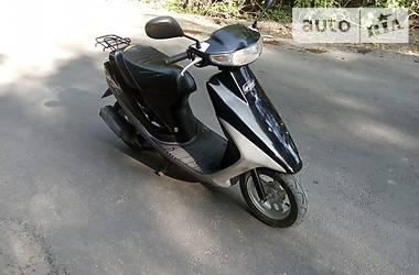 Цены Honda Dio AF 27 Бензин