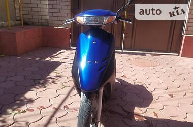 Ціни Honda Dio AF 34 Бензин