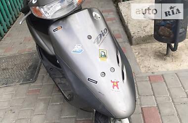 Цены Honda Dio AF-34 Бензин