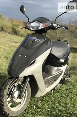 Цены Honda Dio AF 56 Бензин