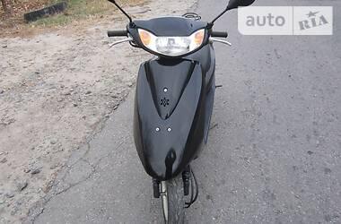 Ціни Honda Dio AF 62 Бензин