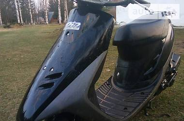Цены Honda Dio AF18 Бензин