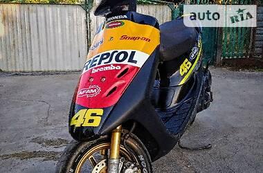 Цены Honda Dio AF35 Бензин