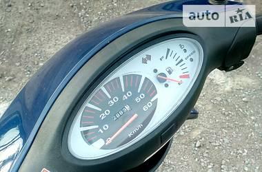 Цены Honda Dio AF56 Бензин