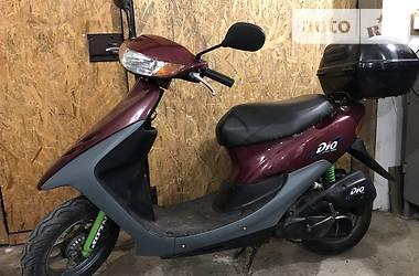 Ціни Honda Dio Бензин