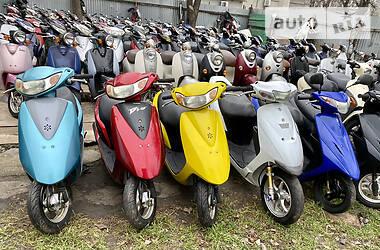 Цены Honda Dio Бензин