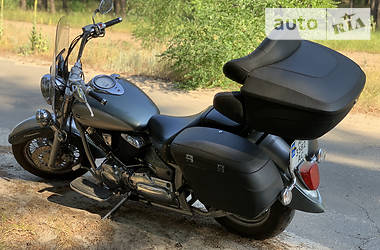 Цены Yamaha Drag Star 1100 Бензин