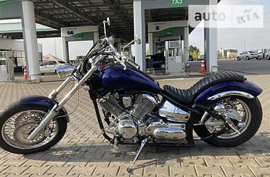 Ціни Yamaha Drag Star 1100 Бензин