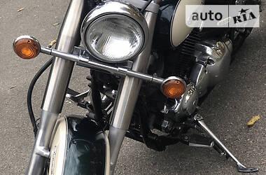 Цены Yamaha Drag Star 400 Бензин