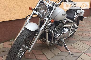 Ціни Yamaha Drag Star 400 Бензин
