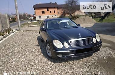 Цены Mercedes-Benz E 200 Бензин