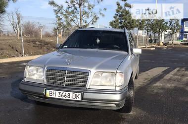 Цены Mercedes-Benz E 220 Бензин