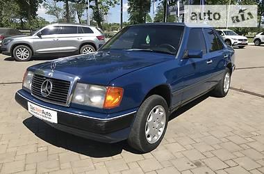 Цены Mercedes-Benz E 230 Бензин