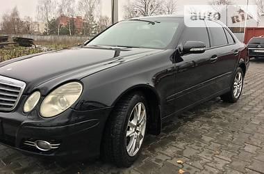 Цены Mercedes-Benz E 280 Бензин