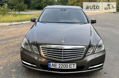 Цены Mercedes-Benz E 300 Бензин