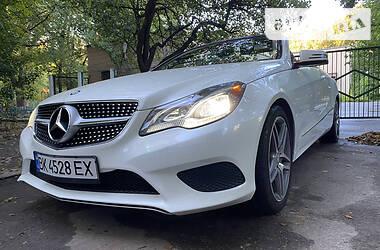 Ціни Mercedes-Benz E 350 Бензин