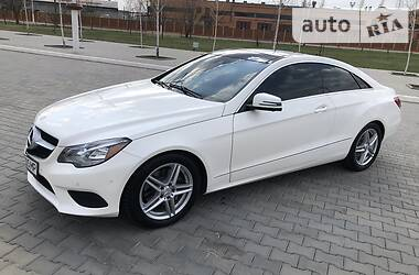 Цены Mercedes-Benz E 350 Бензин