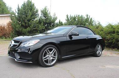 Ціни Mercedes-Benz E 400 Бензин