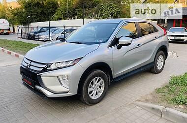 Цены Mitsubishi Eclipse Cross Бензин