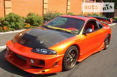 Цены Mitsubishi Eclipse Бензин