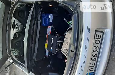 Ціни Mitsubishi Eclipse Бензин