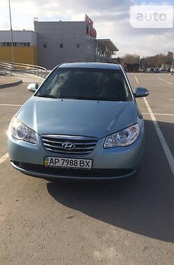 Цены Hyundai Elantra Бензин