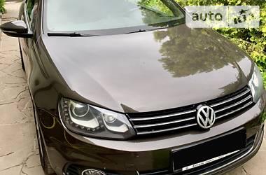 Цены Volkswagen Eos Бензин