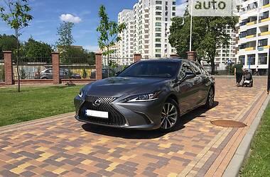 Цены Lexus ES 250 Бензин