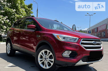 Цены Ford Escape Бензин
