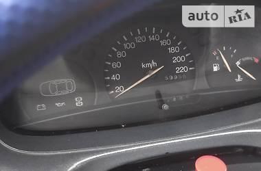 Цены Ford Escort Бензин