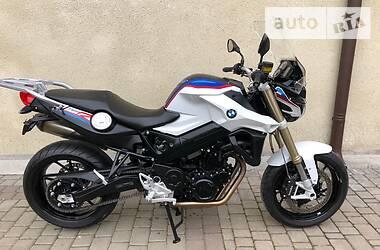 Цены BMW F 800 Бензин