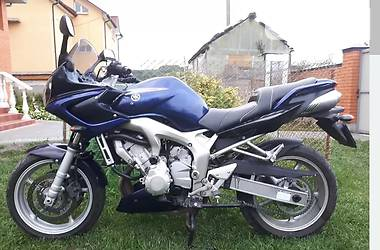 Цены Yamaha Fazer Бензин
