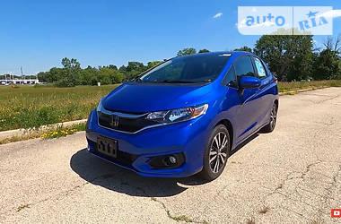 Цены Honda Fit Бензин
