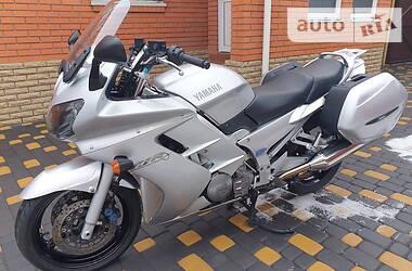 Ціни Yamaha FJR 1300 Бензин