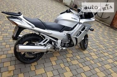 Цены Yamaha FJR 1300 Бензин