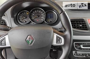 Цены Renault Fluence Бензин