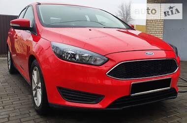 Цены Ford Focus Бензин