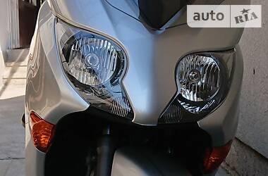 Цены Honda Forza Бензин