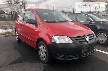 Цены Volkswagen Fox Бензин