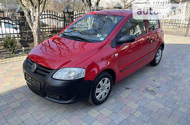Ціни Volkswagen Fox Бензин