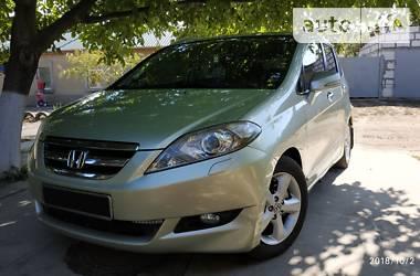 Ціни Honda FR-V Бензин