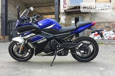Цены Yamaha FZ6 Fazer Бензин