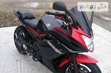 Ціни Yamaha FZ6 Fazer Бензин